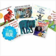 "Gifts for Little Readers: HarperCollins Publishers -                                                                        HarperCollins ""Jamie Lee Curtis"" 3-Book Set                                 HarperCollins ""Fancy Nancy"" 4-Book Set                                 HarperCollins ""Fancy Nancy"" 4-Book...  #Backpack, #Baker, #Cargo, #Chandelier, #ChristmasTree, #Doll, #Dress, #Hardcover, #Jacket, #Lamp, #Power, #Sheet, #Shirt, #Sung"