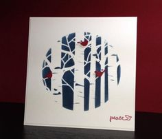 Super Simple Christmas by karpkids - Cards and Paper Crafts at Splitcoaststampers