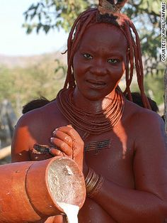 The Himba People | Philosophy 1100H Intro - u.osu.edu