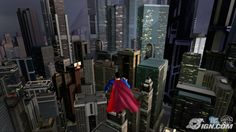Metropolis Superman Skyline - Bing Images