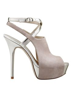 "GUESS ""Giga"" Open-Toe Ankle-Strap Pump.....""So Sexxxy...Heyyyyy....Santa...Boo"""