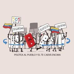 Sos venezuela.