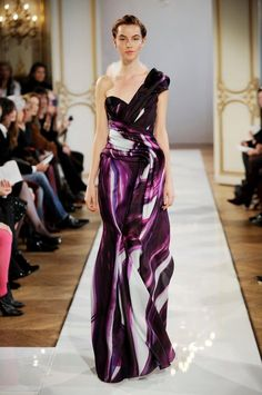 "skaodi: "" Christophe Josse Haute Couture Spring/Summer 2012. """
