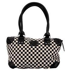 Soo #Burton! Bolsa Vans G Junction Fashion Bag é na Artwalk