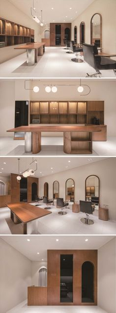 Shop Interior Design, Retail Design, Store Design, Interior Design Living Room, Interior Decorating, Spa, Hair Salon Interior, Art Deco Bedroom, Shop Interiors