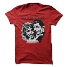 Grease Zombies - #gift for girlfriend #gift for men. ORDER NOW => https://www.sunfrog.com/Zombies/Grease-Zombies.html?68278