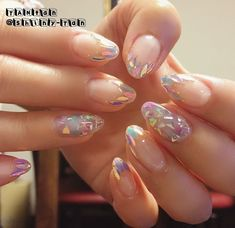 Asian Nails, Korean Nails, Gypsy Nails, Mani Pedi, Manicure, Hair And Nails, My Nails, Finger, Clinique Moisturizer