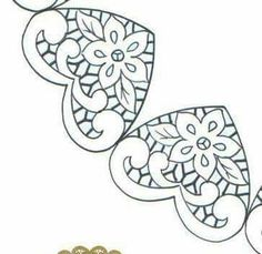 Cutwork Embroidery, Embroidery Stitches, Embroidery Patterns, Islamic Art Pattern, Pattern Art, Patch Aplique, Parchment Craft, Cut Work, Art Template