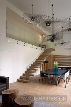 Cube House, Bucha, Yakusha Design