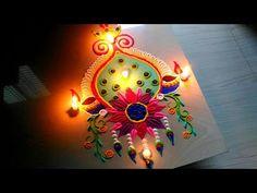 ideas flowers pattern design draw sketch for 2019 Rangoli Ideas, Rangoli Designs Diwali, Diwali Rangoli, Rangoli Designs Images, Beautiful Rangoli Designs, Rangoli Patterns, Indian Rangoli, Diwali Craft, Mehndi Designs