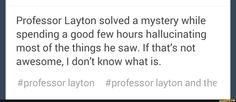 professorlayton - iFunny :)