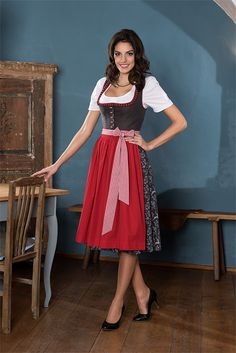 Tracht und Tradition | Hammerschmid | Winter 2016/2017