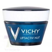 31,40€ PVP - Espectaculares resultados de #lifting con esta crema de #Vichy #liftactiv http://farmaciafucar.com/lift-c-x-p-noche-tarro-50-ml.html