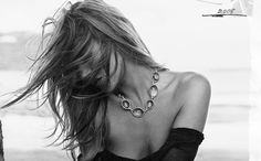 David Yurman celebrates 10 years with Kate Moss