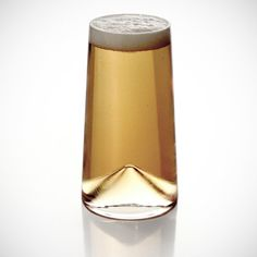 Fancy - Monti-Birra Beer Glass