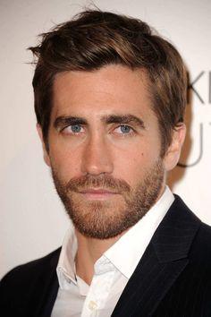 jake gyllenhal | Portrait Jake Gyllenhaal  He's a keeper.