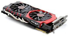 MSI GeForce GTX 980 Ti Gaming OC #Review #hardware #computer #pc #videocard