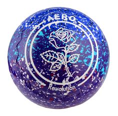 Aero Revolution with Z-Scoop grip. Available from accuratelawnbowls.com