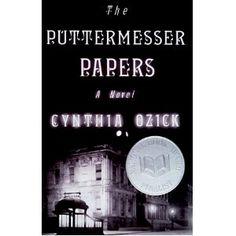 Cynthia ozick essays