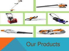 Lawn Mowers aim has to provide the highest quality products and services to our customers. Our company has established in since 1963 we have over 50 years of experience. We are a family run locally & operated business specializing in our country. We have always focused on Power Equipment and Garden Maintenance Products. We supply throughout Melbourne & country Victoria. And delivering the highest quality of products .