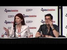 Firefly Cast REUNION Q&A Panel (Nathan Fillion, Summer Glau, etc) - Dallas Comic Con 2014 - YouTube