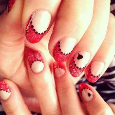 nail art by suzana