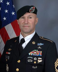 #SEALOfHonor   Honoring Army Sgt. 1st Class Severin W. Summers III who selflessly sacrificed his life five years ago ON (August 03, 2009), today in Afghanistan for our great Country. Please help me honor him so that he is not forgotten.