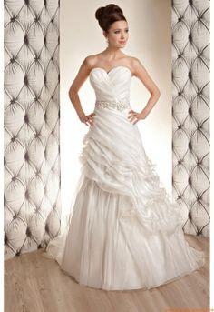 Robe de marie OreaSposa L671 2014