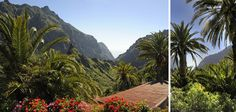 Masca, the prettiest village in Tenerife