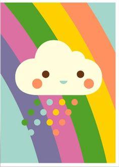 Cloud by dicky bird