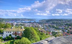 View Overview of Sandefjord, Norway in full screen