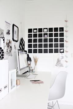 Huge calendar #workspace