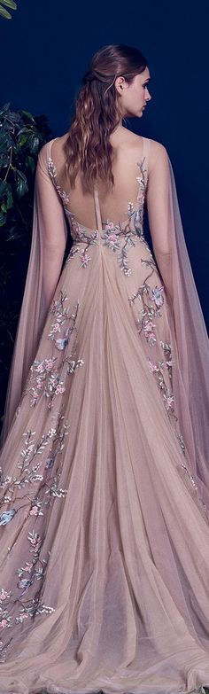 1000+ images about Dresses on Pinterest | Wedding dresses, Zuhair murad and Gowns