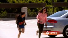 Another awesome Official Preview for Chasing Life on ABC Family!