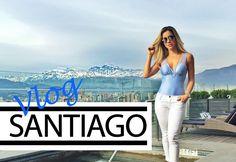 Santiago por Helena Lunardelli