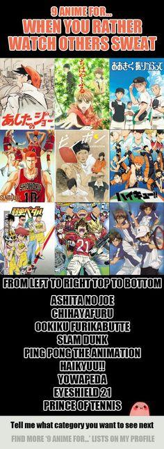 Funny anime shows to watch ideas Otaku Anime, Gamers Anime, Manga Anime, Watch Manga, Manga To Read, Anime Life, All Anime, Anime Stuff, Anime Suggestions