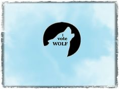 New Rasmussen poll shows 53% think neither party represents Americans. It's an election year, gang. Call your lawmakers to demand protections for wolves now,  -this legislative session.   www.howlingforwolves.org/takeaction I Voted, Coyotes, Nature Tree, Foxes, The Fosters, Something To Do, Wolf, Gardens, Party
