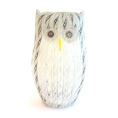 Zanfirico Snowy Owl by Mike Hunter