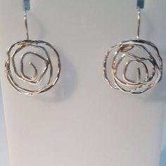 Collezione Rosa d'argento di NeoArtigianatoGirau su Etsy
