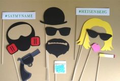 Shop for on Etsy, the place to express your creativity through the buying and selling of handmade and vintage goods. Breaking Bad Birthday, Breaking Bad Party, Birthday Frames, Boy Birthday, Surprise Birthday, Holidays Halloween, Halloween Party, Breking Bad, Party Rock