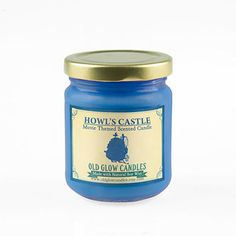These Miyazaki-inspired candles ($15). | 36 Crazy Gifts That Any Miyazaki Lover Will Go Nuts Over
