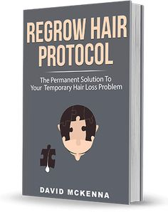 Get $30 off Regrow Hair Protocol by David McKenna. With all bonuses. Limited discount on David McKenna's Regrow Hair Protocol. Get the best deal here!