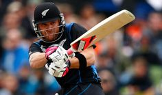 Cricket for Heroes: Brendon McCullum gives player's-eye view of charity match  #cricket #NZL #news