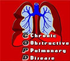 What exactly does COPD stand for?