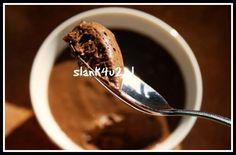Perfecte ketogene chocolademousse - Slank4u2