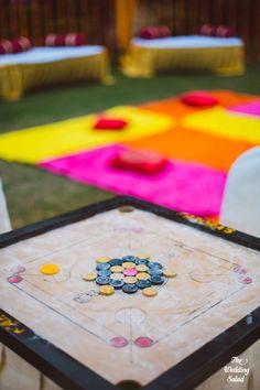 Unique Indian Wedding Ideas   Innivative wedding planning ideas