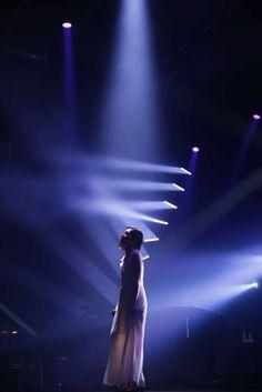坂本真綾 自身最大規模の全国ツアースタート! | DE COLUM