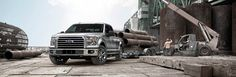 Pricing for all five trims of the all-new 2015 #Ford F-150 has been announced, and we are currently taking orders for the redesigned, aluminum-bodied pickup here at Matt Ford.