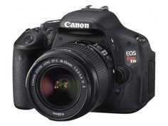 Canon Rebel T3i IS 18-55mm   Walmart.ca