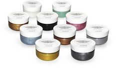 Guilding Wax All natural Gilding Wax available in 10 colors. Designed to add special effects, metallic sparkle or depth to furniture or cabinets. Easy to apply with your finger or a small brush. Can be layered to create multiple color combinations, for...